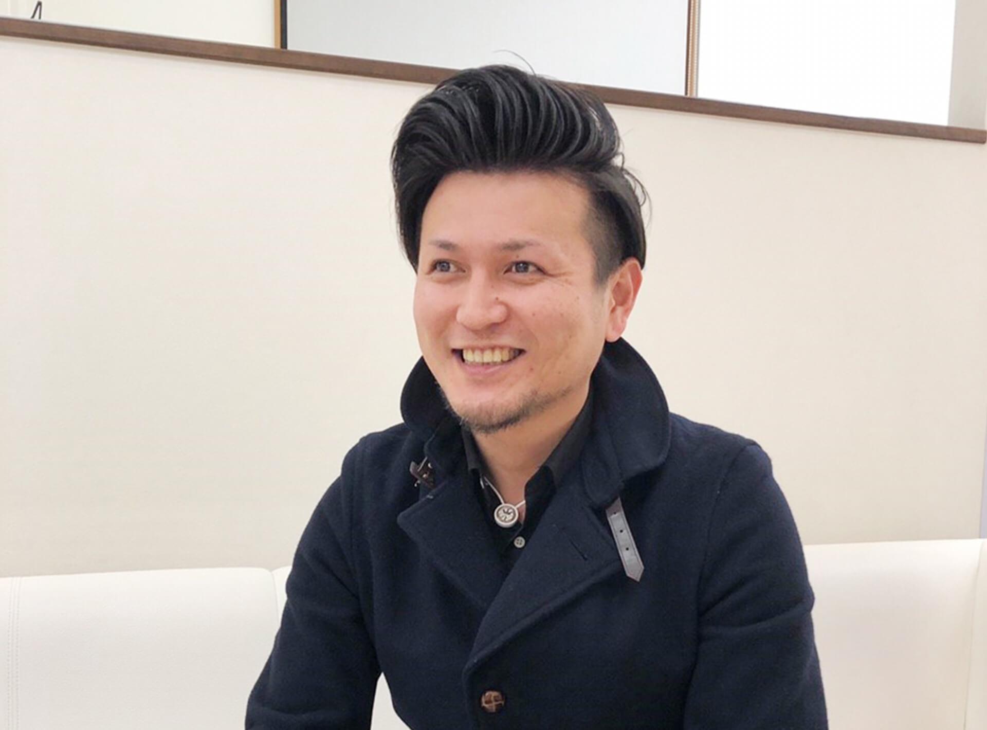 美容師スタイリスト 綾羅木店
